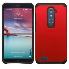 ZTE Grand X Max 2 Red/Black Astronoot Case