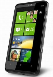 HTC HD7 3G Windows Smartphone for T-Mobile - Gray