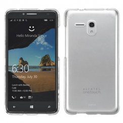 Alcatel One Touch Fierce XL T-Clear Case