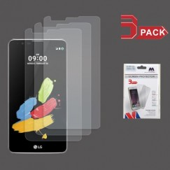 LG G Stylus 2 Screen Protector (3-pack)