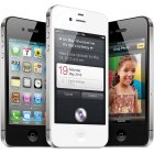 Apple iPhone 4S 8GB 4G LTE Bluetooth BLACK GPS WiFi Phone T-Mobile