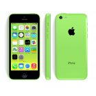 Apple iPhone 5c 16GB 4G LTE with iSight Camera in Green ATT Wireless