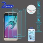 Samsung Galaxy J3 Tempered Glass Screen Protector (2-pack)