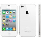 Apple iPhone 4s 8GB Smartphone - Cricket Wireless - White