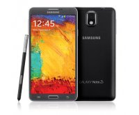 Samsung Galaxy Note 3 N900A 32GB BLACK Android 4G LTE Smart Phone Unlocked GSM