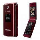 Samsung T339 Bluetooth Camera Music UMA Phone Unlocked
