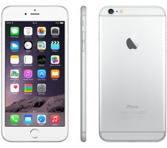 Apple iPhone 6 32GB Smartphone - Unlocked GSM - Silver