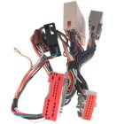 HFVT Bluetooth Harness for Lincoln vehicles with Amplified systems, HF-FD-AMP2