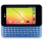 LG Optimus F3Q D520 4G QWERTY Android Phone Unlocked GSM