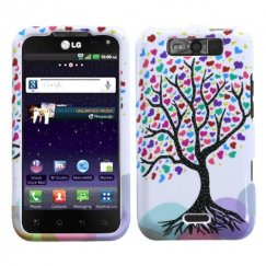 LG Viper Love Tree Case