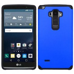 LG G Stylo Blue/Black Astronoot Case