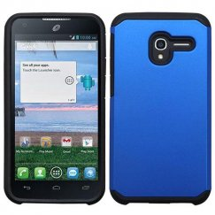 Alcatel Stellar / Tru 5065 Blue/Black Astronoot Case