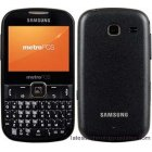 Samsung Freeform III R380 Bluetooth Camera Phone cricKet