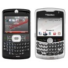 Blackberry 8330 Bluetooth GPS Gray Phone US Cellular