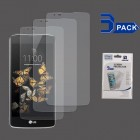 Screen Protector (3-pack) (Strong Adhesion & Ultra-thin)