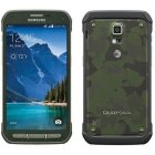 Samsung Galaxy S5 Active SM-G870a 16GB 4G LTE Waterproof Android Phone - ATT Wireless - Camouflage