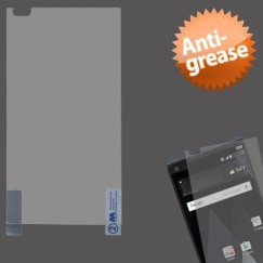 LG V20 Anti-grease LCD Screen Protector/Clear
