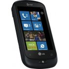 LG Quantum Bluetooth 3G PDA Windows Phone 7 ATT
