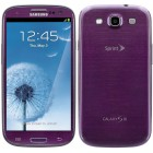 Samsung Galaxy S3 SPH-L710 16GB Android Smartphone for Sprint - Purple