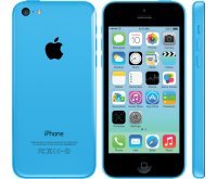 Apple iPhone 5c 32GB Smartphone - Tracfone - Blue