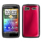 HTC Sensation 4G Red Cosmo Back Case