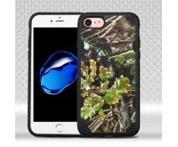 English Oak II-Hunting Camouflage Collection/Black Chali-Image Protector Cover-with Image