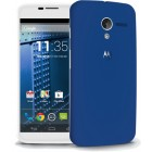Motorola Moto X 16GB XT1060 Android Smartphone for Verizon - White and Blue