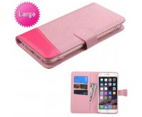 Universal Pink MyJacket Wallet (273) (with Package)