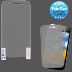 Blu Studio 5.0 Screen Protector Twin Pack