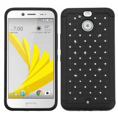 HTC Bolt Black/Black FullStar Case