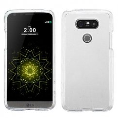 LG G5 T-Clear Case