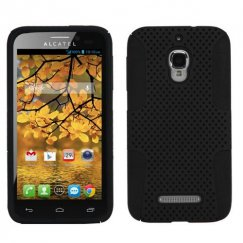 Alcatel One Touch Fierce Black/Black Astronoot Case