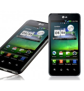 LG Optimus G2x HDMI High End Android PDA Phone TMobile