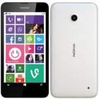 Nokia Lumia 635 4G LTE WHITE Windows 8 Smart Phone Sprint PCS