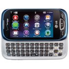 LG Extravert 2 VN280 Bluetooth Camera Text Touch Phone Verizon