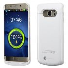 Samsung Galaxy S6 Edge Plus 4200 mAh White Quantum Energy Battery Case