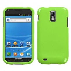 Samsung Galaxy S2 Natural Pearl Green Case