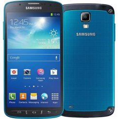 Samsung Galaxy S4 Active 16GB SGH-i537 Rugged Android Smartphone - ATT Wireless - Blue