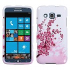 Samsung Ativ S Neo SPH-I800 Spring Flowers Phone Protector Cover