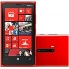 Nokia Lumia 920 WiFi NFC 4G LTE Red Windows Phone 8 ATT