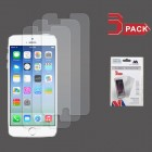 Apple iPhone 6/6s Screen Protector (3-pack)