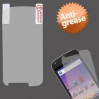 Samsung Galaxy S Blaze 4G SGH-T769 Anti-grease LCD Screen Protector/Clear