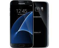 Samsung Galaxy S7 32GB SM-G930AZ Android Smartphone - Cricket Wireless - Black