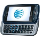 Pantech Laser Bluetooth Camera Qwerty Phone Unlocked