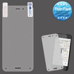 Amazon Amazon Fire Phone Screen Protector Twin Pack