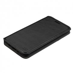 LG K8 / Phoenix 3 Black Wallet with Tray