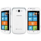 Samsung Focus 2 WiFi MP3 4G LTE Windows Phone 7 ATT