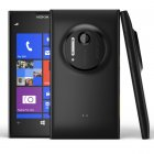 Nokia Lumia 1020 NFC BLACK WiFi GPS 4G LTE Windows Phone ATT