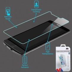 LG G3 Vigor Tempered Glass Screen Protector