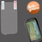 Samsung Galaxy Stratosphere II Anti-grease LCD Screen Protector/Clear
